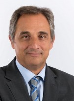 Fabrice Allouche, Managing Director of CBRE in France