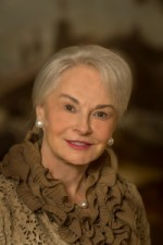 Phyllis M. Taylor, Chairman and President of the Patrick F. Taylor Foundation