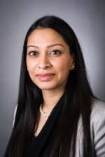 Natasha Patel, EMEA Retail Research at CBRE