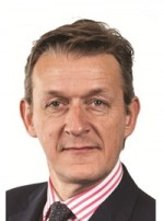 Councillor Richard Olszewski , Camden Council Cabinet Member for Health and Adult Social Care