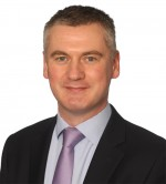 Andy Hemingway, Vice President of Technology, Consultancy and Fired Heaters, Amec Foster Wheeler