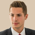 Trainee Solicitor, Jake Calvert