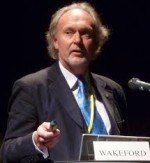 Professor Richard Wakeford