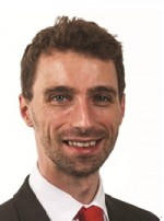 Councillor Adam Harrison, Cabinet Member for Improving Camden's Environment