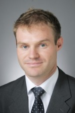 Chris Shorrock, CBRE Capital Advisors