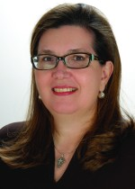 Dr. Maria Kiaffas, Heart Center