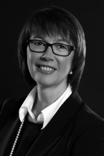 Christina Hoffmann, Head of Asset Services Germany