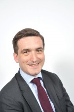 Cllr Jonathan McShane, Cabinet Member for Health, Social Care and Culture, Hackney Council
