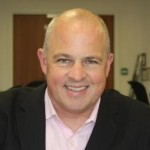 Stephen Waddington MCIPR, Chartered Practitioner, European Digital & Social Media Director at Ketchum & CIPR President 2014