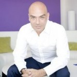 Kike Sarasola, President and Founder of Room Mate Hotels