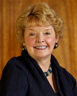 Dr. Karen Haynes, CSUSM President