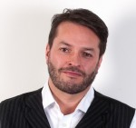 Rob Brown FCIPR, Managing Partner of Rule 5