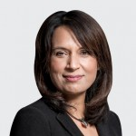 Ruby McGregor-Smith, CBE, Chair of the Women's Business Council and Chief Executive of Mitie Group plc