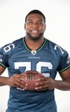 Russell Okung, Seattle Seahawks