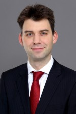 Tomas Jandik, CBRE Capital Markets, Czech Republic