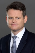 Jeff Alson. Head of Capital Markets, CBRE Czech Republic