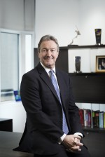 Martin Samworth, Chief Executive Officer, EMEA, CBRE