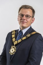 Camden Mayor Cllr Lazzaro Pietragnoli