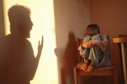 Child Maltreatment Vs. Child Abuse?