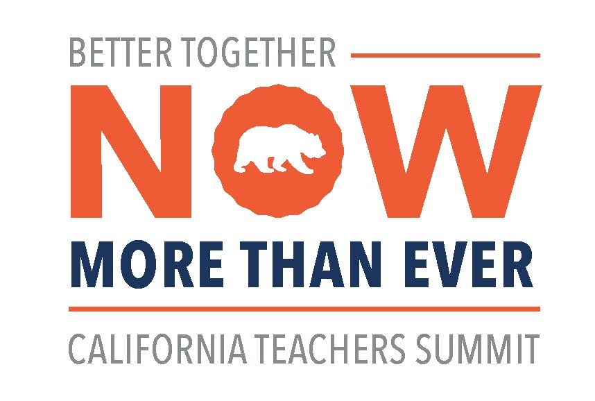 Better Together: California Teachers Summit