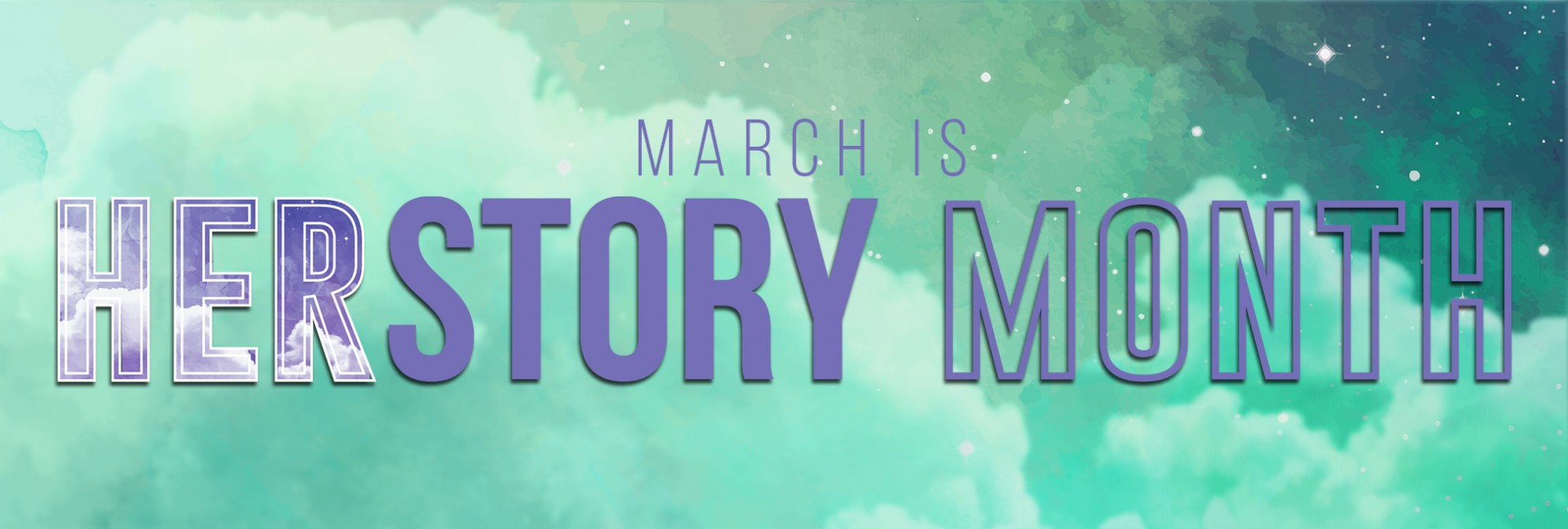 Womens Herstory Month 2016