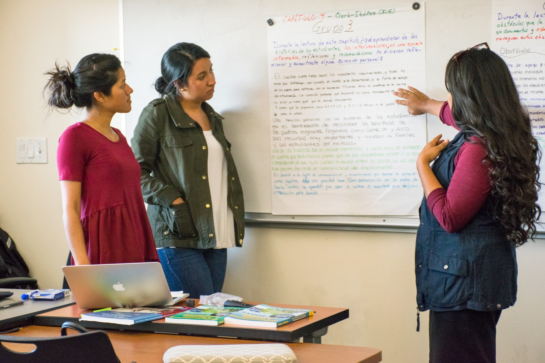 Dual Language Certificate Program