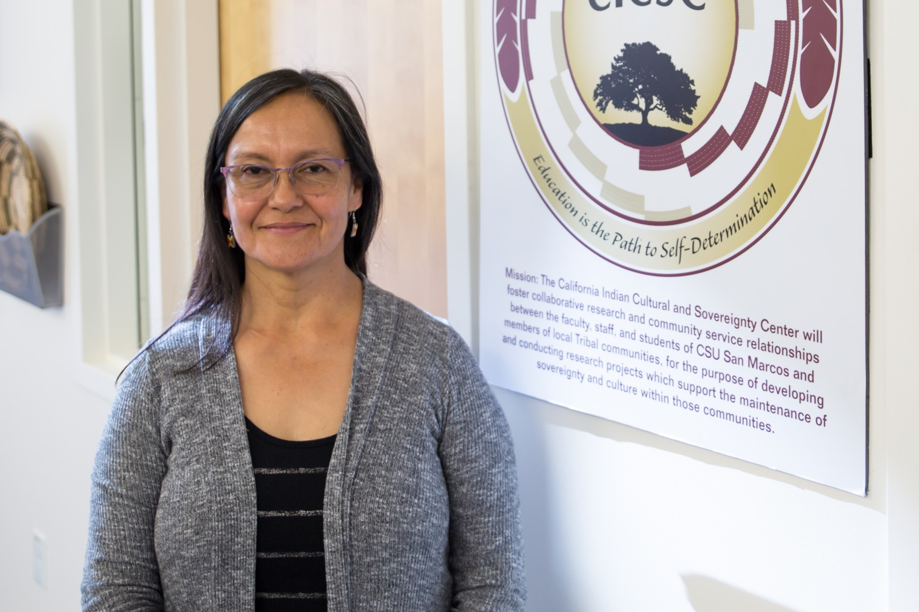 Graduating American Indians into Nursing Grant