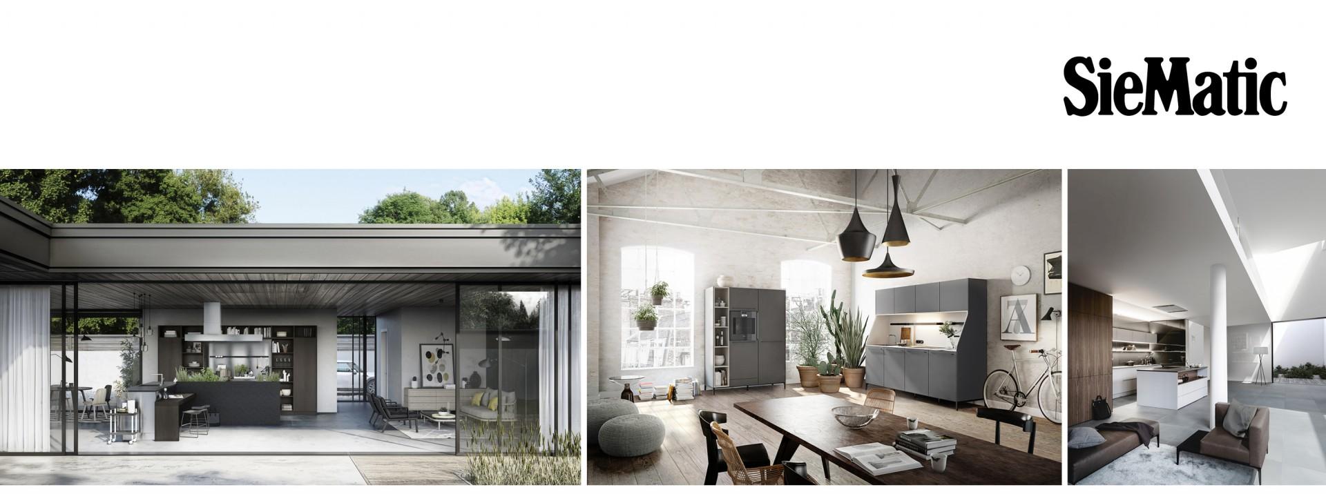 Elke keuken een verhaal: pure vs. urban