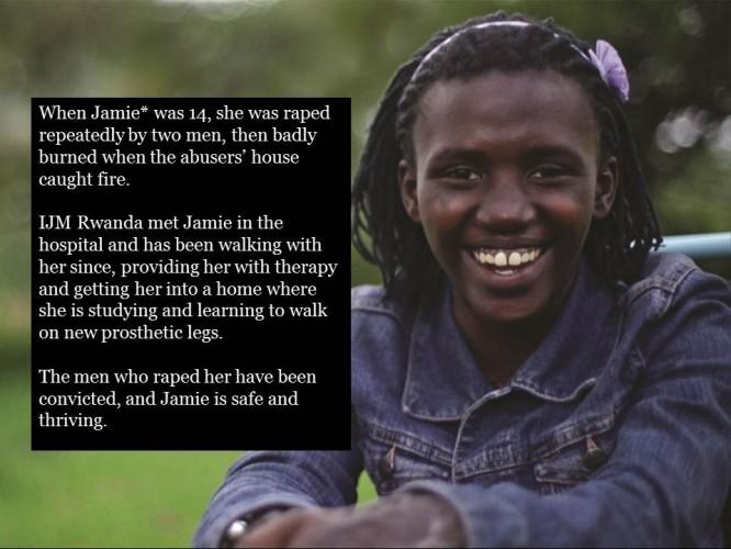 Jamie*