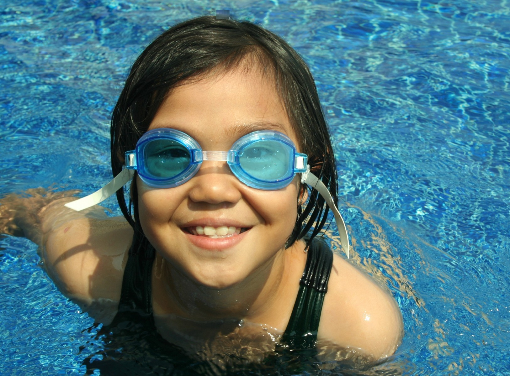Swim For Free This Summer