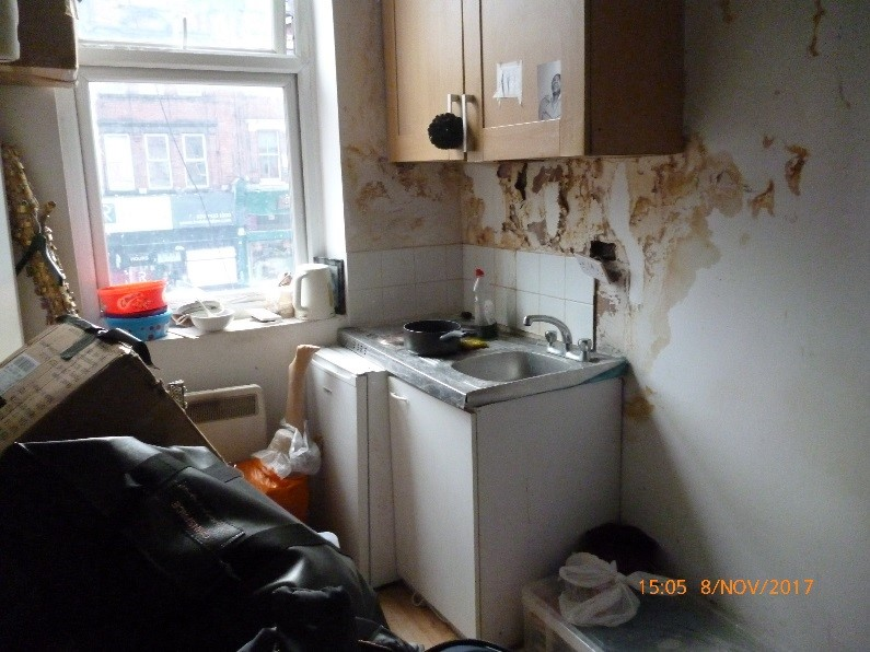 Camden Council recovers housing benefit from property company
