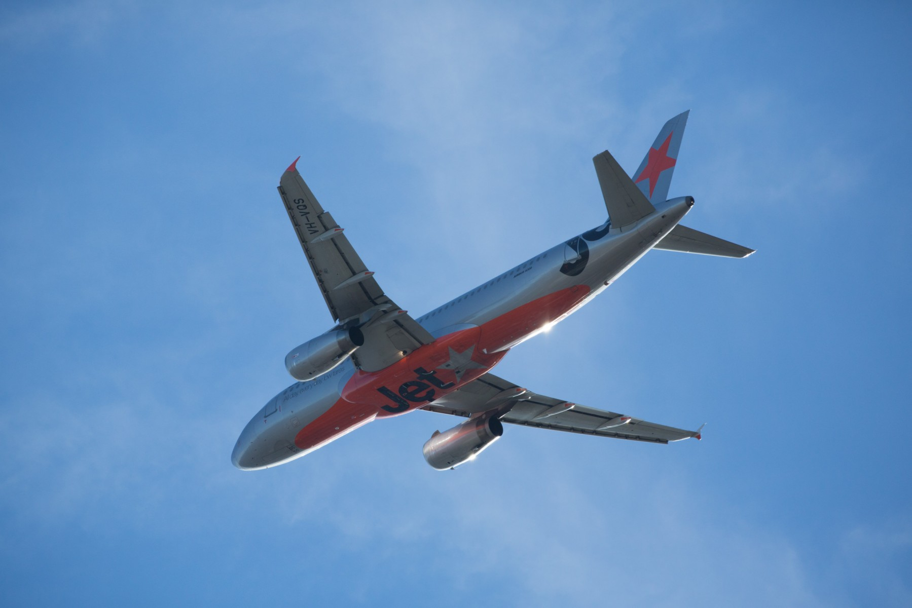 Jetstar Launches Return For Free Sale To Celebrate 7 Years