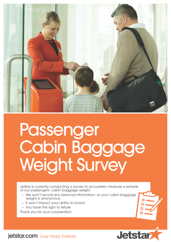 What are the latest cabin baggage trends?