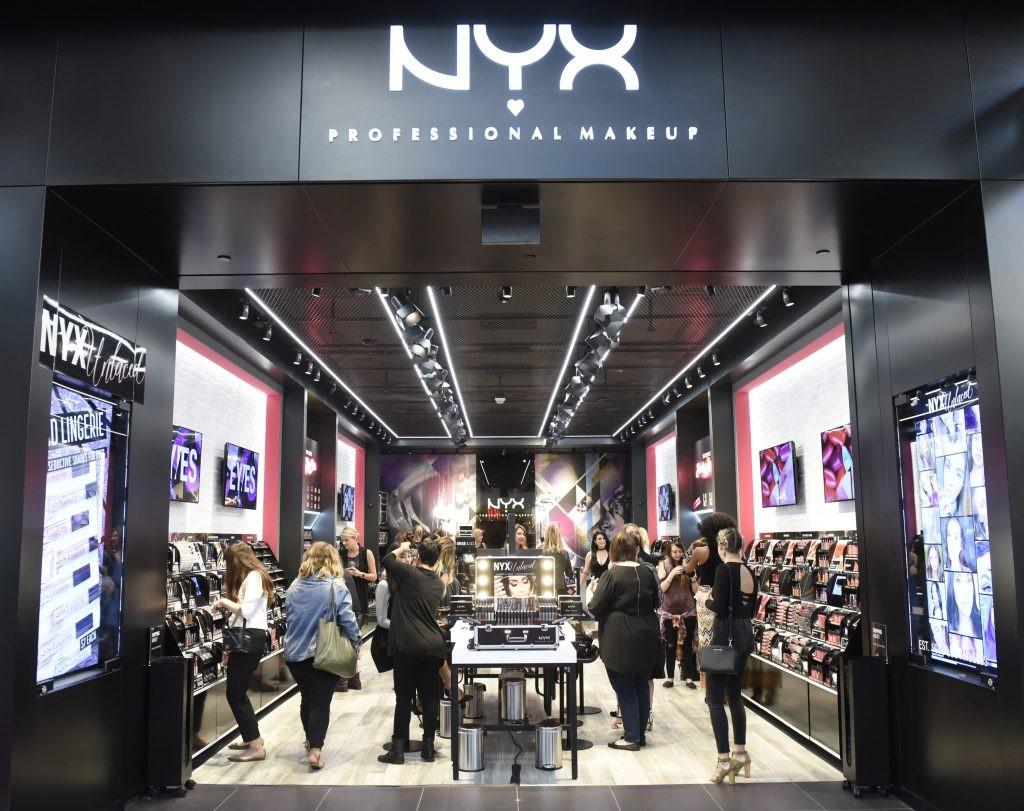 L'Oréal opent 2e vestiging NYX Professional Makeup in ...
