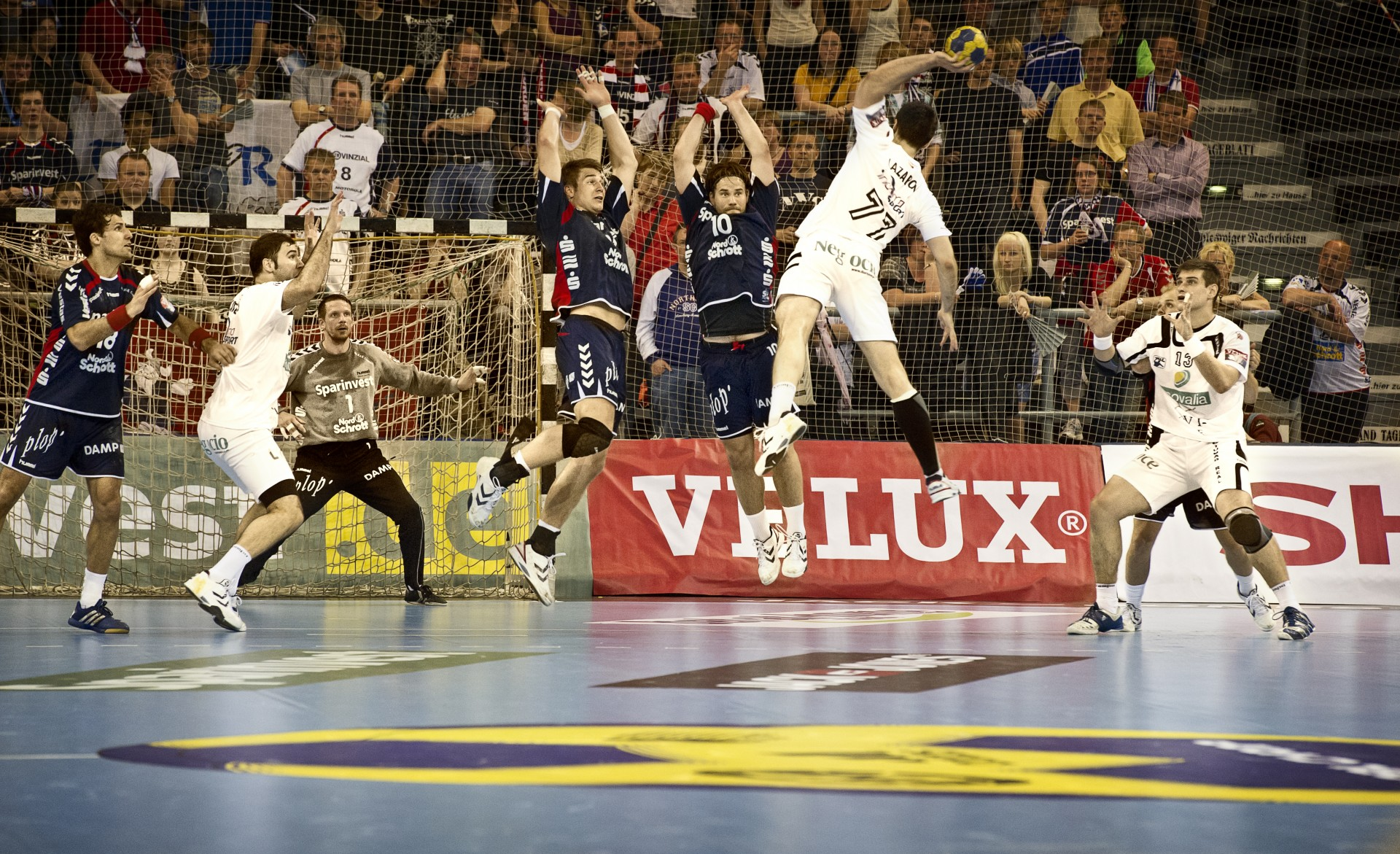 ehf champions league live
