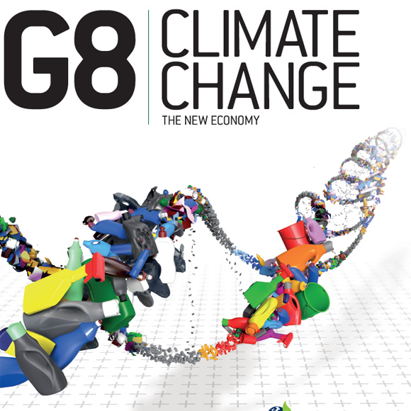 G8 cover