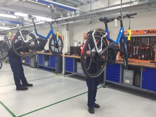 Atelier concept bike