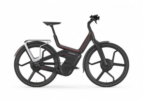 Gazelle vélo N1