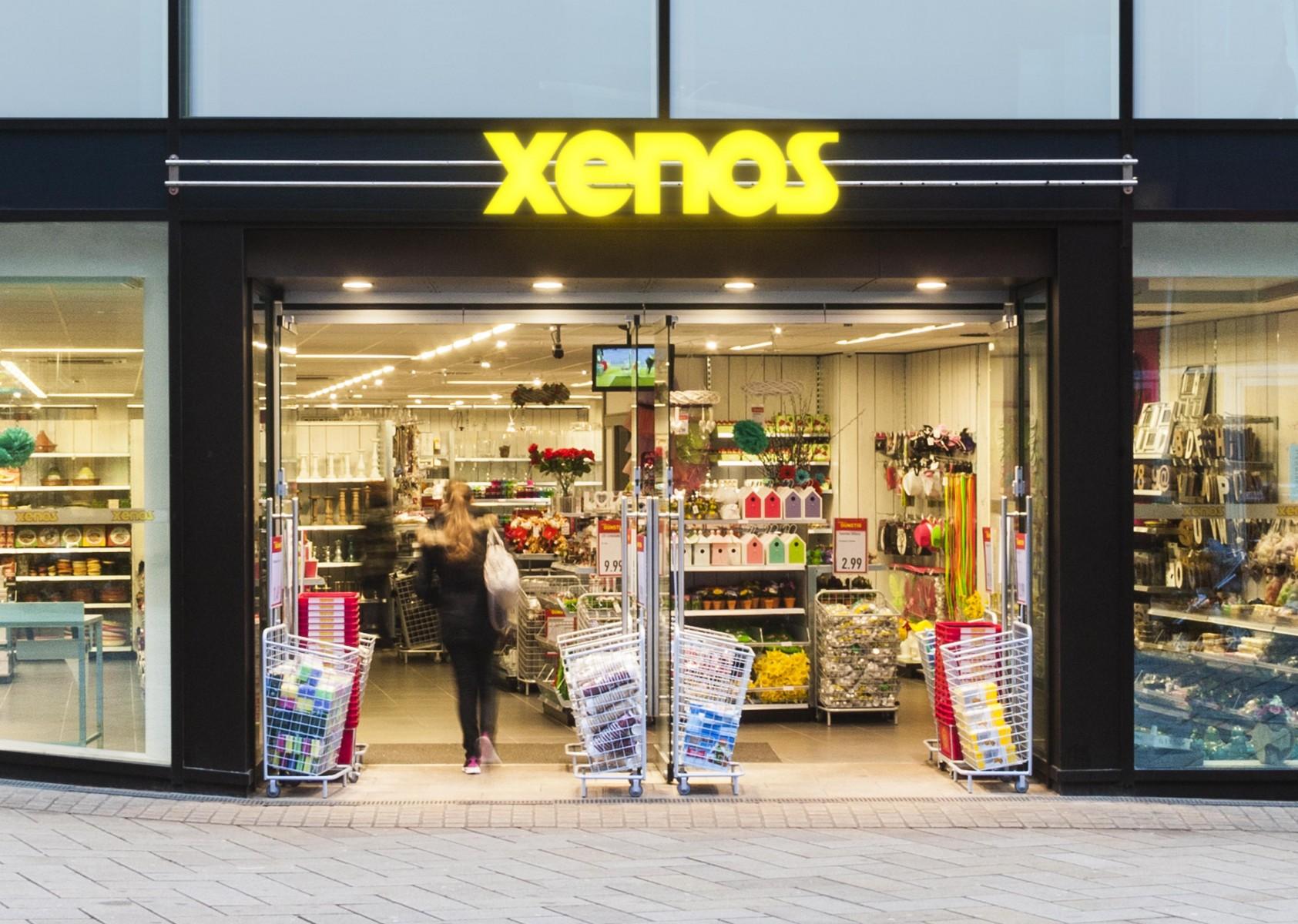 Verkoop Duitse-activiteiten Xenos aan TEDi afgerond