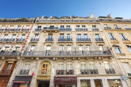 Cbre accompagne ohrco invest dans l 39 acquisition de 250 m2 de bureaux rue marbeuf paris 8 - Bureau de change marbeuf ...