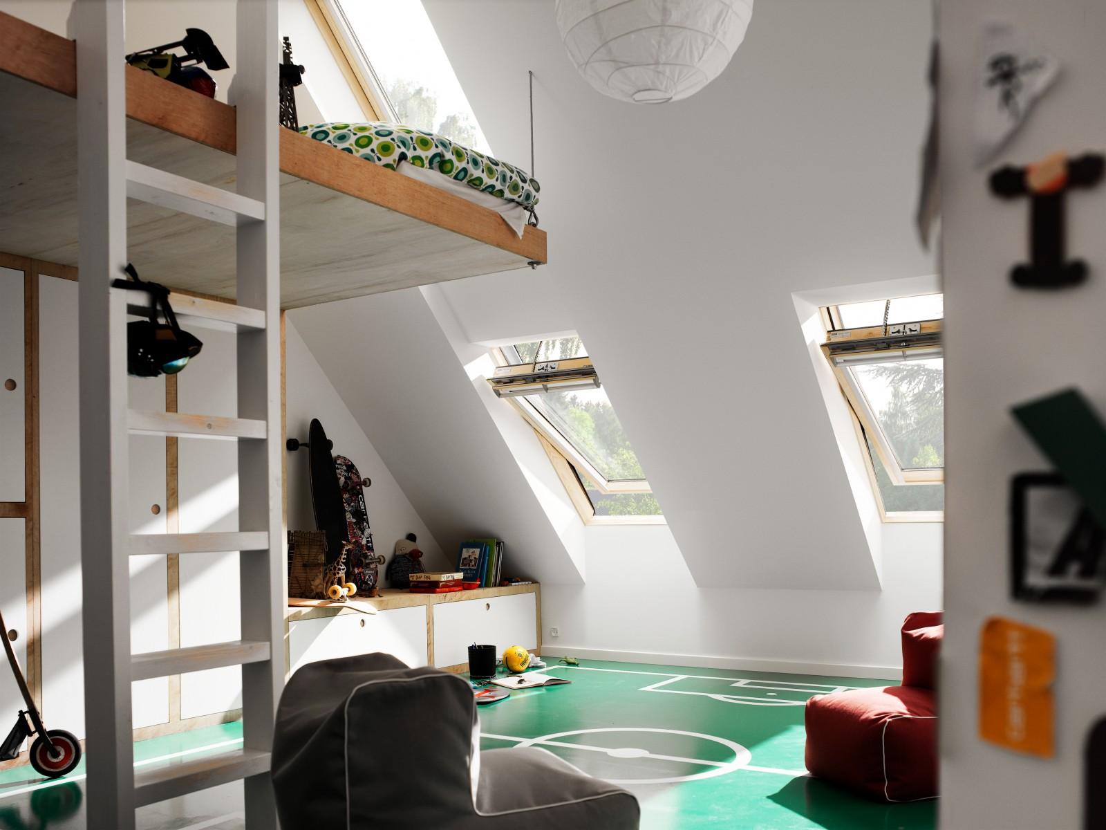 une maison qui respire est une maison saine. Black Bedroom Furniture Sets. Home Design Ideas