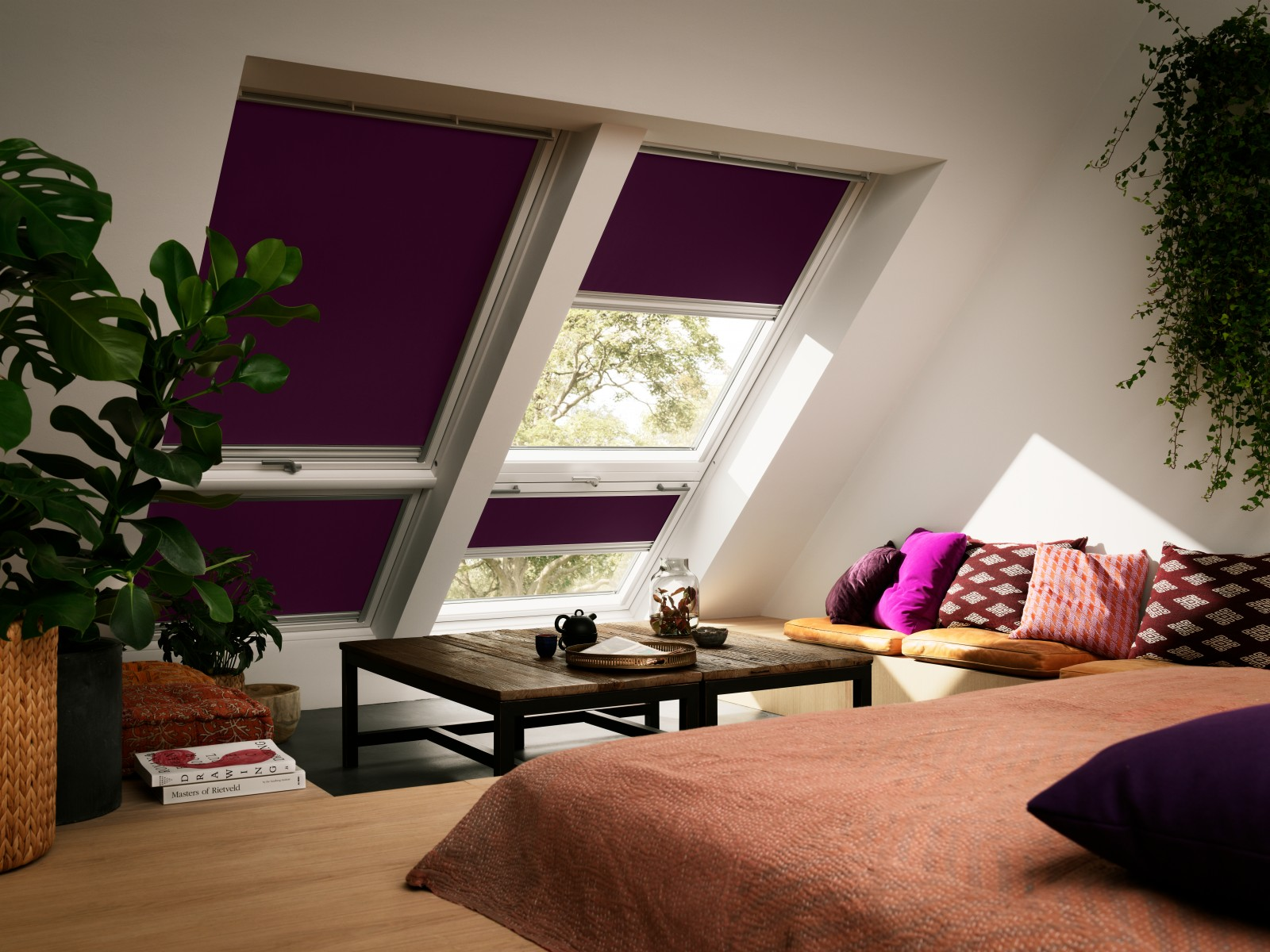 velux remporte le prix de l innovation novibat avec sa. Black Bedroom Furniture Sets. Home Design Ideas