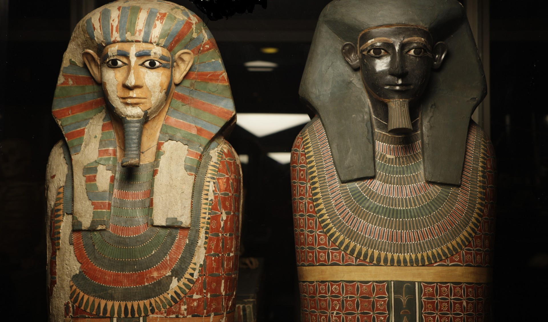 4000-Year-Old Mummies Are Half-Brothers, DNA Analysis Shows