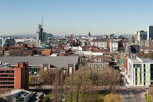 Manchester university it strategy