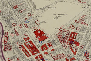 Down your way two centuries of Manchesters maps go online