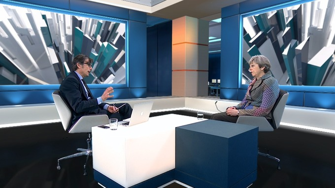 theresa may peston