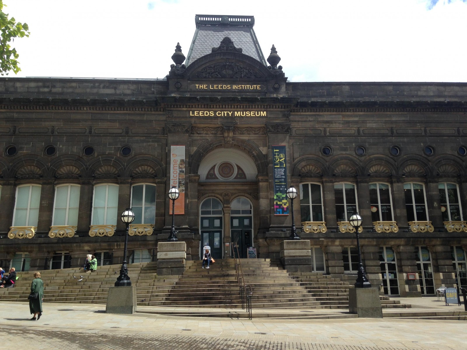 leeds museums and galleries to host a raft of activities. Black Bedroom Furniture Sets. Home Design Ideas