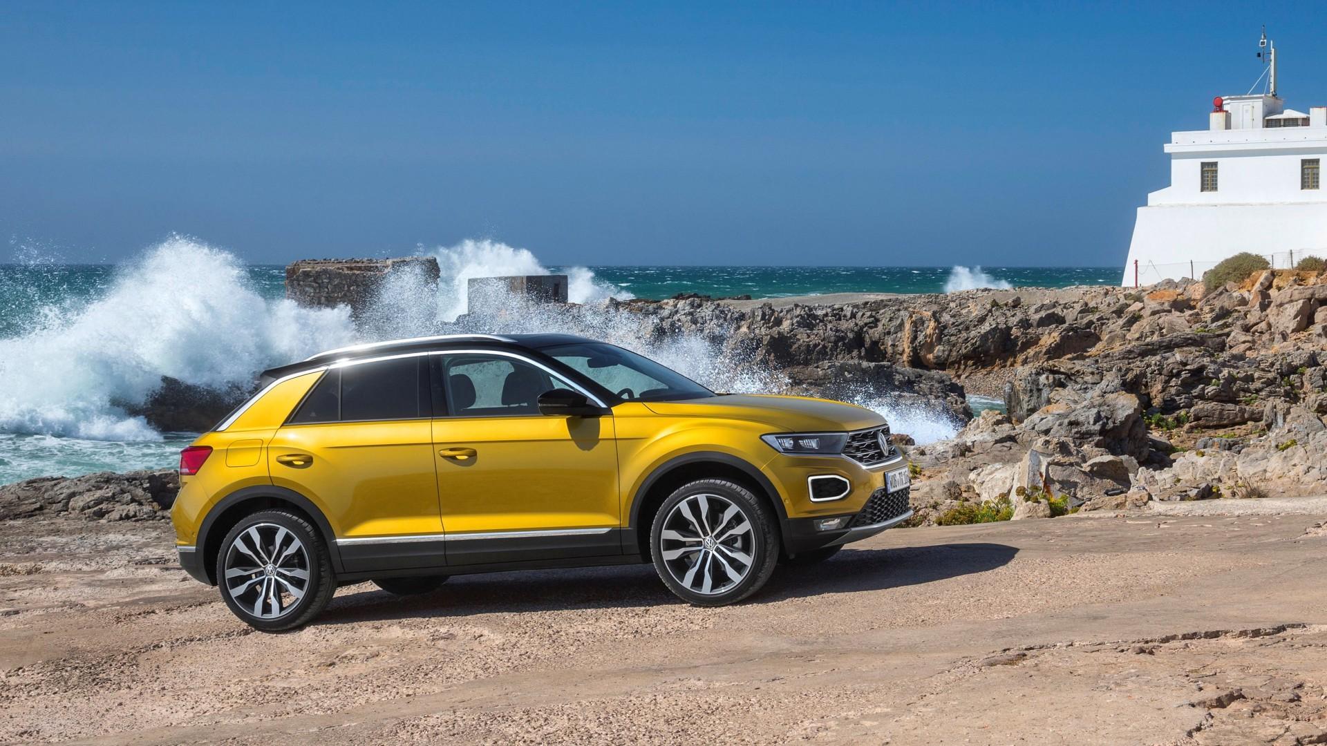 Volkswagen T-Roc 1.5 TSI ACT Advanced DSG prezzo, optional ...