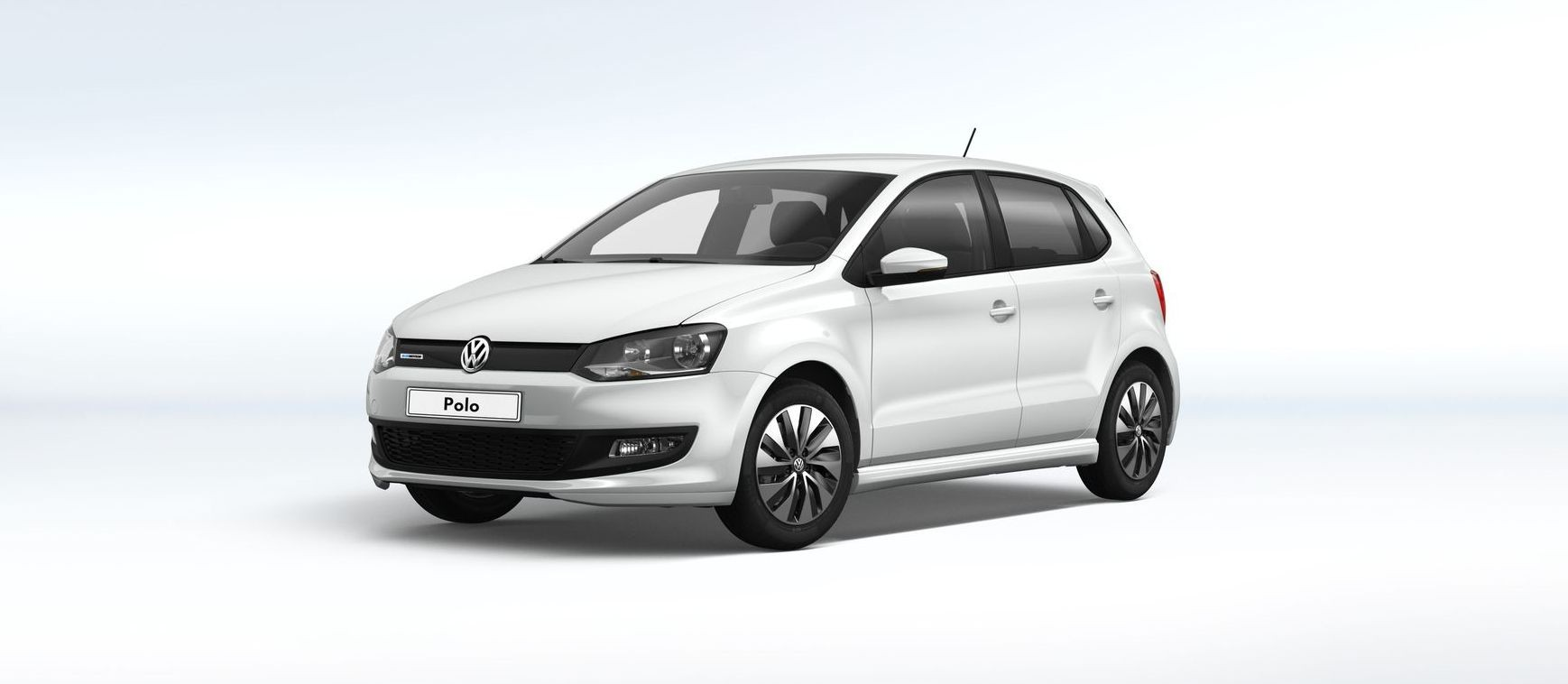 Volkswagen Polo BlueMotion Edition