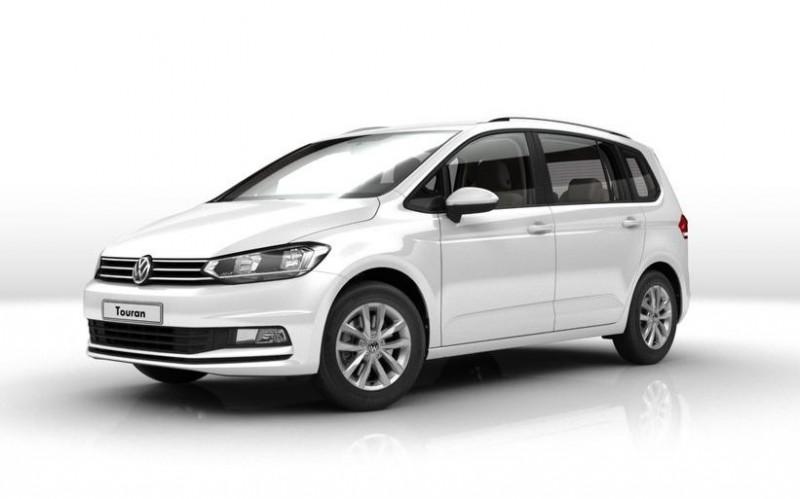 Altijd Verbonden Met De Nieuwe Connected Series Van Volkswagen